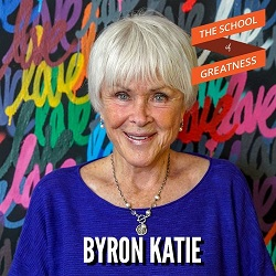 Introduction au Travail de Byron Katie